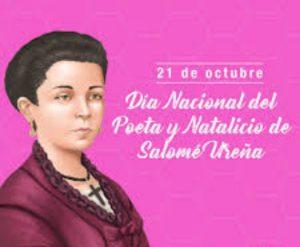 Read more about the article Día nacional del poeta