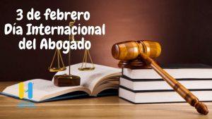 El Día Internacional del Abogado