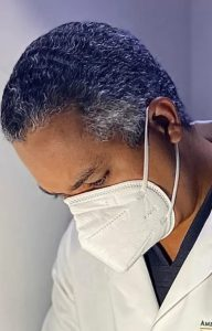 En Cabral y Báez salvan de amputación al 80% pie diabético