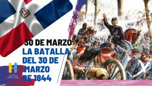 30 DE MARZO: LA CIUDAD CORAZÓN CONMEMORA SU BATALLA