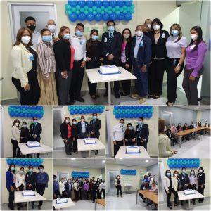 Celebran  Día del Contador a los empleados del  departamento  de contaduría