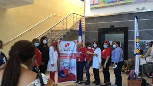 Read more about the article Cada 14 de junio se conmemora el Día Mundial del Donante de Sangre