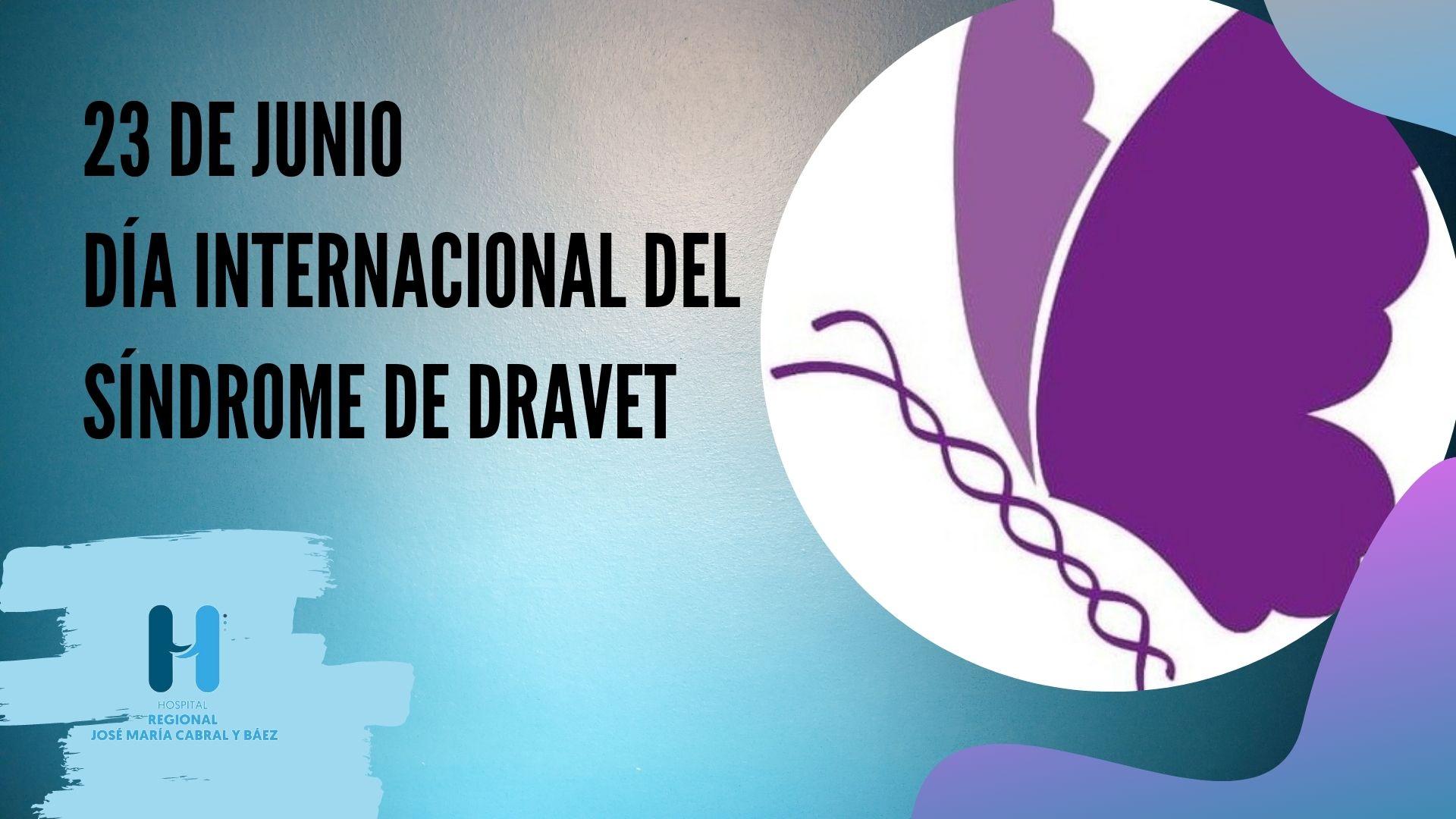 ¿Qué es el Síndrome de Dravet?