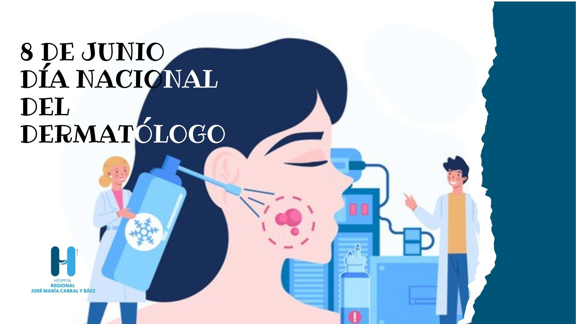 Día del Dermatólogo